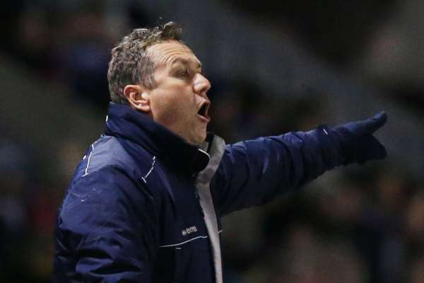 Mellon vows to rally Shrews after latest defeat