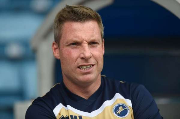 Millwall boss Harris takes positives from Blades defeat