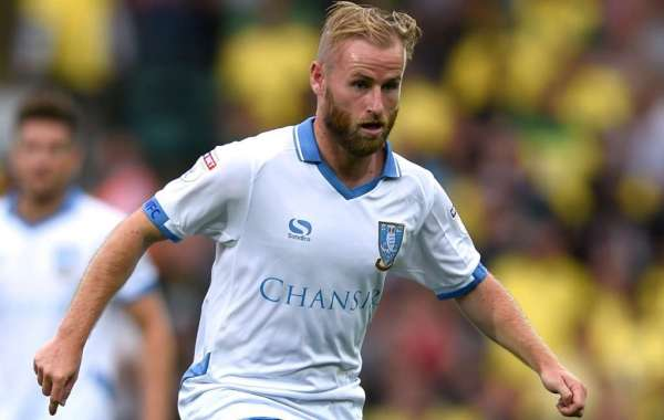 Big Interview: Barry Bannan on his new lease of life at Wednesday
