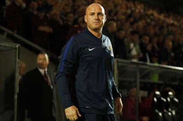 Rob Page denies animosity ahead of Port Vale return