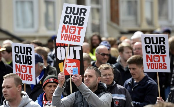 Meire: The club is not for sale, we are here to stay