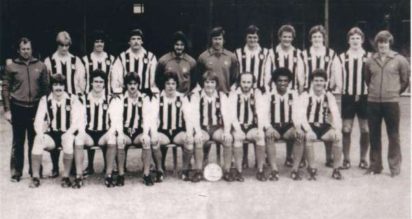 Where Are They Now? Grimsby Town's Division Three champions 1979/80