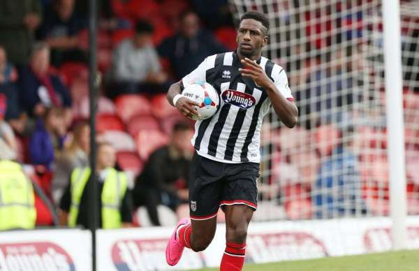 Non-League route provides hot-shot Bogle with the education to blossom in EFL