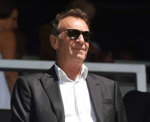 Dunlavy column: Cellino was spot on about the murky business of Football