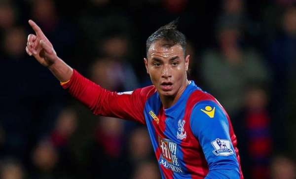 Chamakh arrives at Cardiff on short-term deal