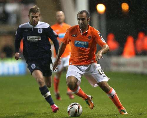 Taylor-Fletcher delighted with Stanley debut