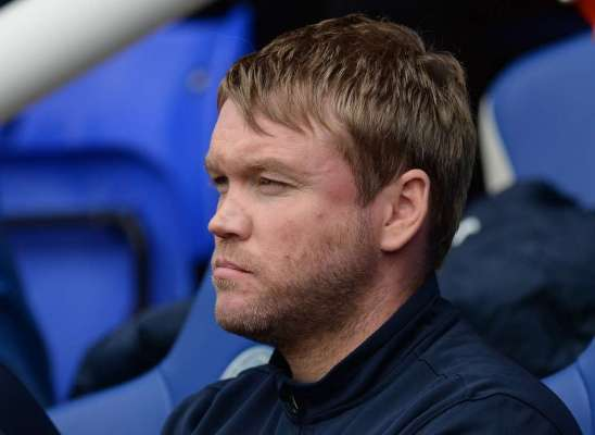 Peterborough boss slept at training ground after Oldham defeat