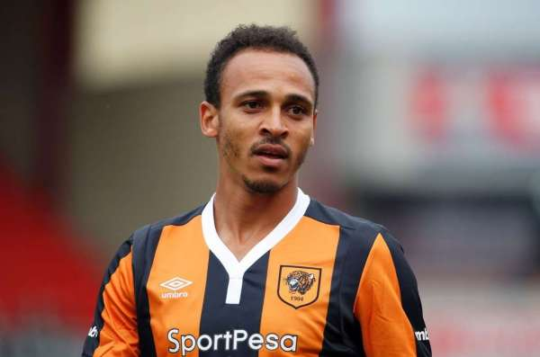 Odemwingie signs for Championship strugglers Rotherham United