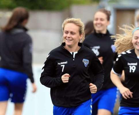 Defensive improvement has allowed Hepple to work her magic for Wildcats
