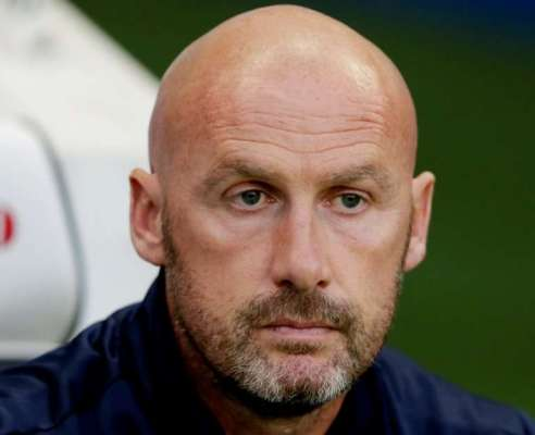 Profile: Colchester United manager John McGreal