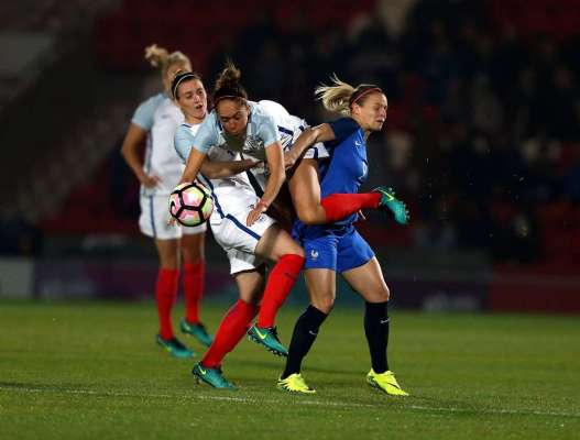 Lionesses get set for Spain date with Euros on the horizon