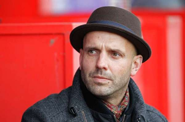 Exeter chief Paul Tisdale understands fans frustrations