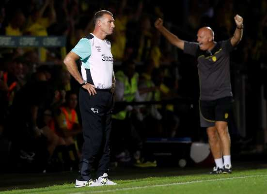 Nigel Pearson – A good-natured player prone to a PR disaster as coach