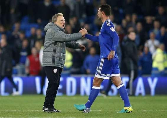 Morrison confident Cardiff won't face relegation scrap