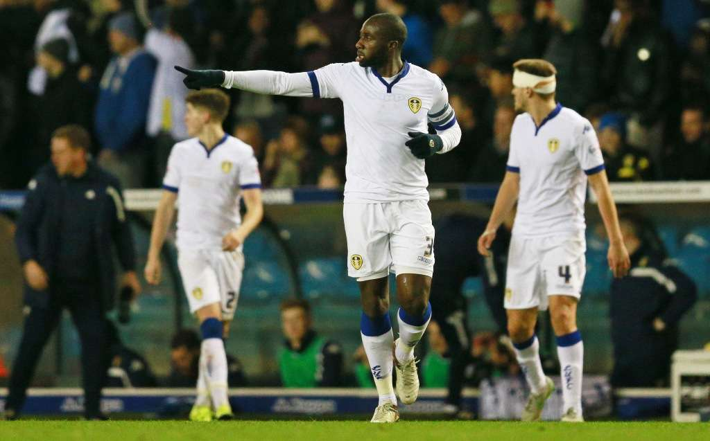 Sol Bamba arrived soon after Warnock was appointed at Cardiff City Stadium