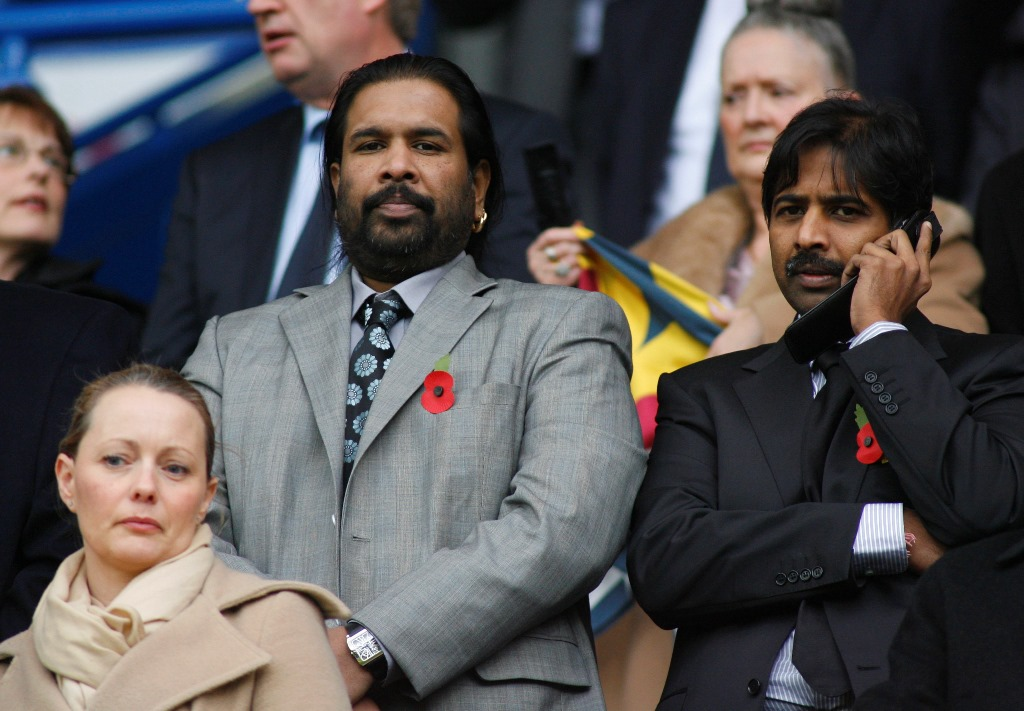 Blackburn appear to only be heading one way under the ownership of Venky's