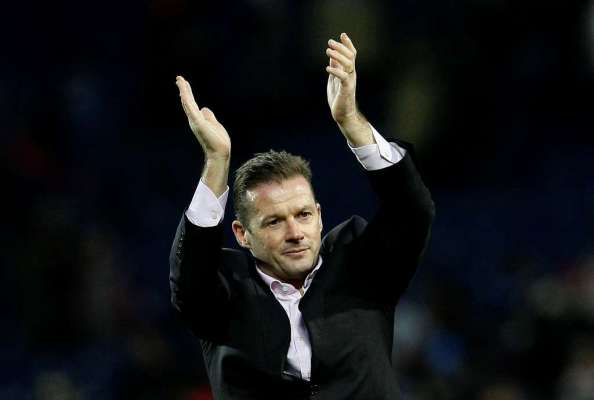 New Newport boss Westley:  I need to do a fantastic job here and achieve something incredible