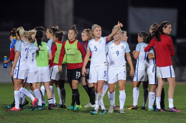 Lionesses win on their trip to Spain