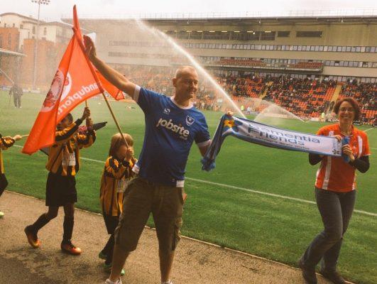 EFL clubs back Dementia Friends campaign