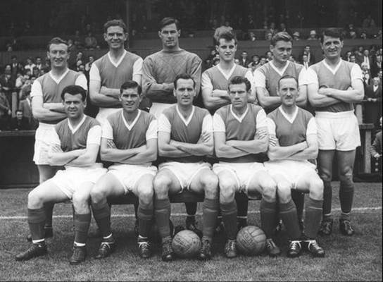 Where Are They Now? Ipswich Town's Division One champions 1961-62