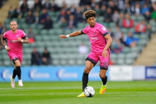 Pools have their own Pogba in Josh Laurent