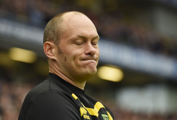Virgo: 'Write Norwich off at your peril!'