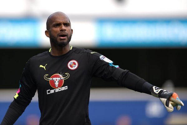 Reading boss Stam wary of losing Al Habsi in January