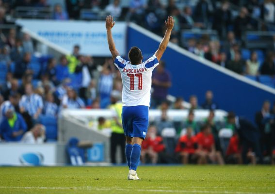 Knockaert on the 'toughest moment of my life'