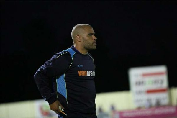 Grimsby sack Bignot after five months in charge