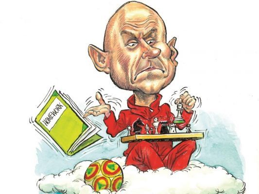 Dunlavy: Former Wolves boss Solbakken 'brainless' for slating Championship