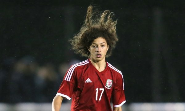Tisdale believes Exeter is best place for Ampadu development