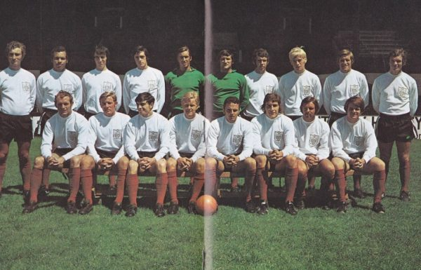 Where are they now? Fulham's 1970-71 Division Three runners up