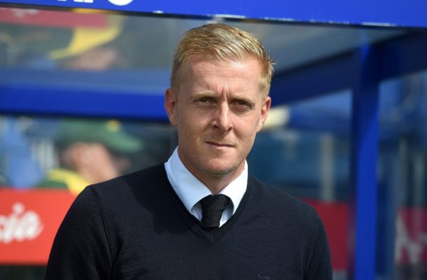 Profile: Leeds United manager Garry Monk – Always cut out to be a boss