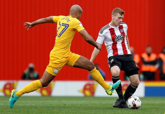 Macleod ruled out for the rest of the season for Brentford