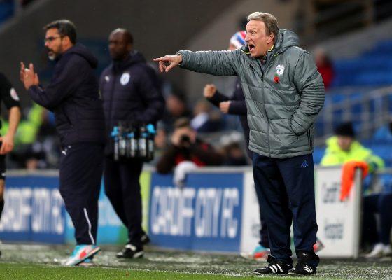 Warnock reveals 'disappointment' over Aston Villa job