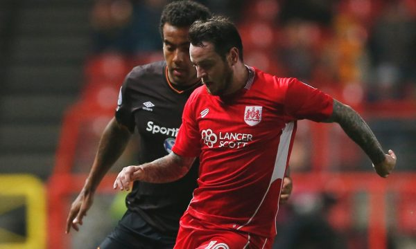 Big Interview: Bristol City's Lee Tomlin