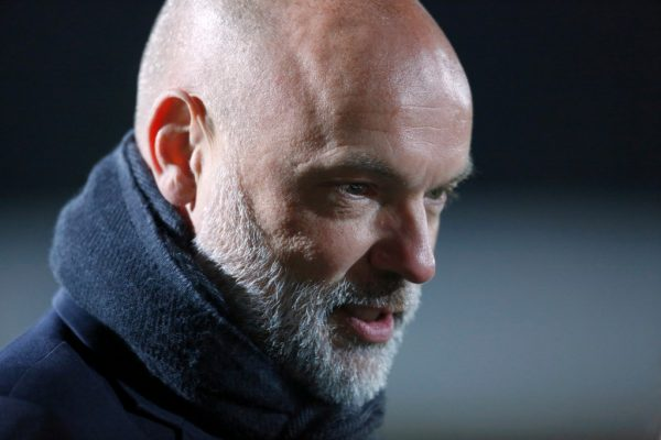 Rosler faces fresh injury fears at Fleetwood