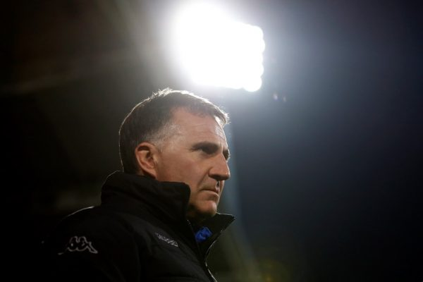Wigan sack Warren Joyce after four months in charge