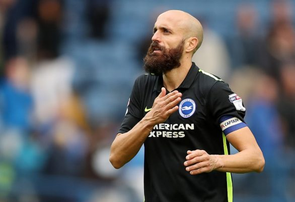 Bruno: Promotion would be 'the best day' of my life
