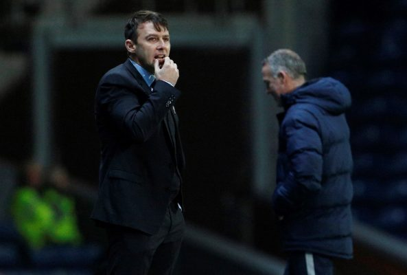 Managers in the firing line – Dougie Freedman and Ben Robinson speak about the Championship's merry-go-round culture