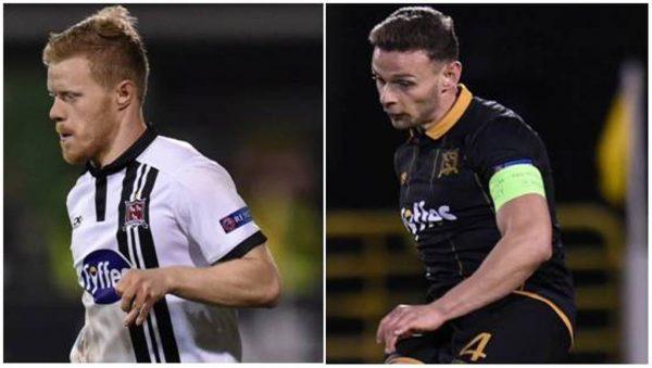 Preston swoop for Dundalk pair Boyle & Horgan