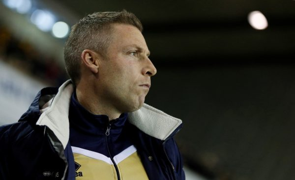 Harris hopes derby win gives Millwall belief