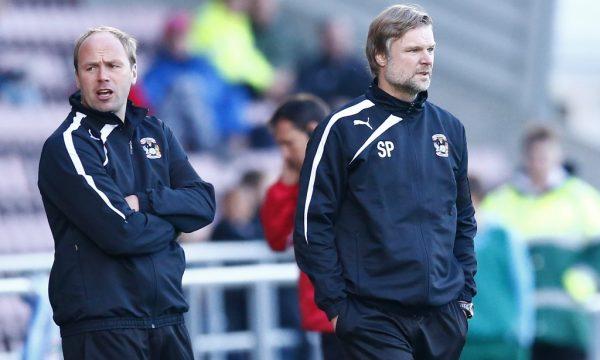 Neil MacFarlane joins Neilson's MK Dons coaching staff