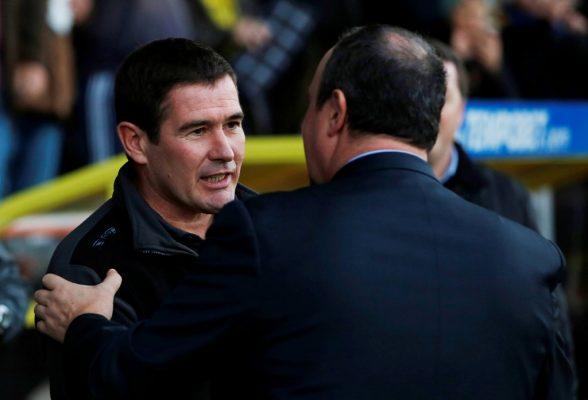 Clough proud of his battling Burton side