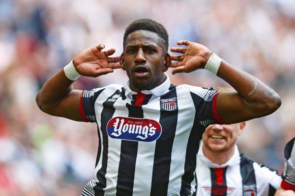 Bogle focused on Grimsby amid transfer speculation