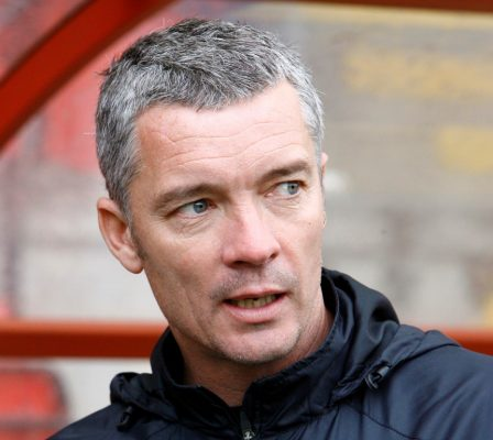 Profile: Leyton Orient manager Andy Edwards