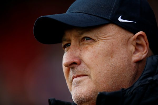 Russell Slade named as new Coventry manager