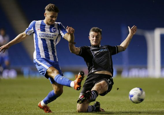 Colchester reject bid for Dickenson from Tractor Boys