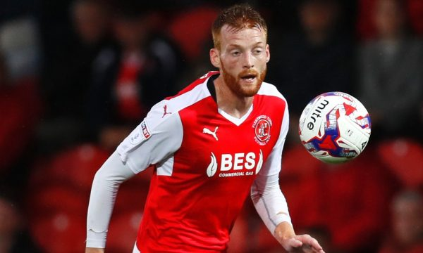 Bolger not getting carried away by Fleetwood form
