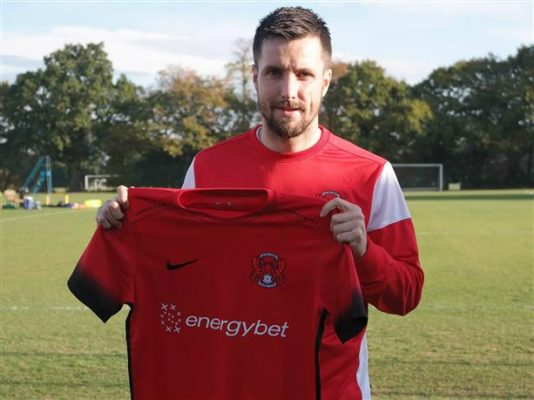Collins: How I got injured stepping off the Orient team bus